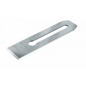 Lame di ricambio per pialla da falegname 50 mm  In acciaio al carbonio cromato   Stanley