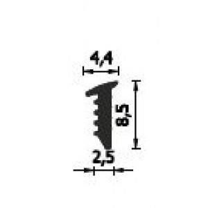 Guarnizioni per serramenti guarnizioni porte scale e - Finestre per scale ...