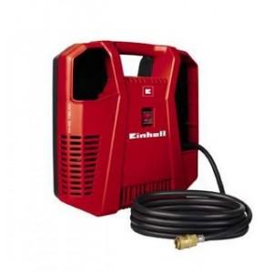 Compressore, 1,1 kW, Potenza: 190 l/min, 8 Bar, 1 Cilindro, incl. Accessori, senza Olio  mod. TH-AC 190     Einhell
