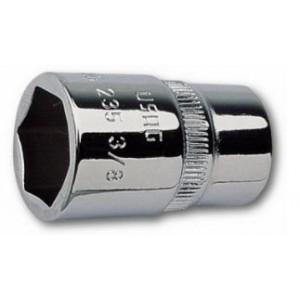 Chiave a bussola con bocca esagonale mm 8  in acciaio speciale       USAG