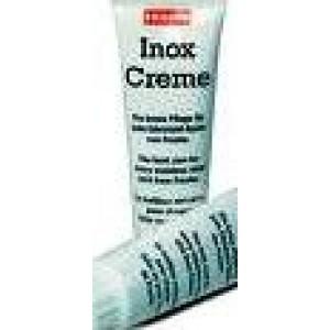 Crema per pulizia e lucidatura acciaio Inox        Franke Inox Creme  gr. 250    Franke