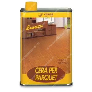 CERA PER PARQUET LT 0.750 LUNICA A/360