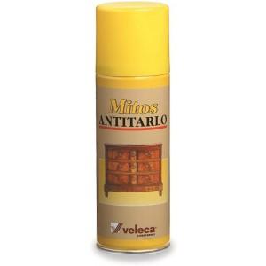 Antitarlo Mitos spray da 200 ml Veleca 282