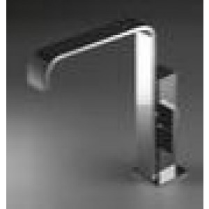 Monocomando per lavabo mod. Select  Cromo      Crolla