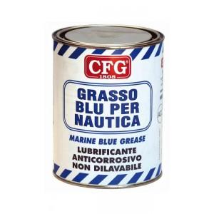 Grasso blu per nautica 500 ml CFG L00802