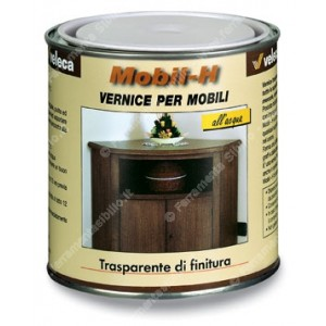 MOBIL-H SATINATA ML 250 VERNICE SAT/695