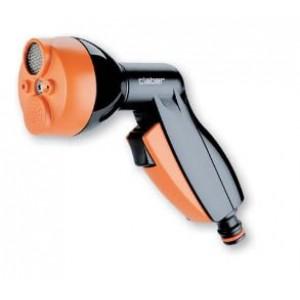 Pistola da giardinaggio per irrigazione multifunzione mod. Elegant   Claber