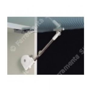 BRACCETTI SDS-C301 BIANCO PVC