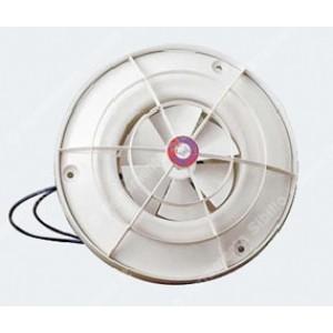 Aspiratore elettrico a parete diam foro ø 95 mm. diam ø 175 mm   Edilplast