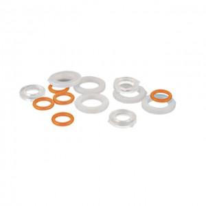 Set anelli di tenuta e guarnizioni (O.Ring + guarnizioni) (art. 8811) Claber