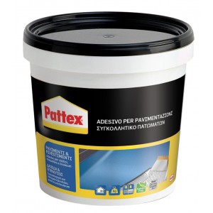 Pattex Pavimenti e rivestimenti  adesivo acrilico    850gr        Henkel