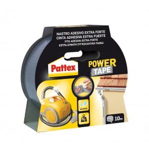 PATTEX Power Tape 10m NASTRO GRIGIO 10MT (art. 1669712)