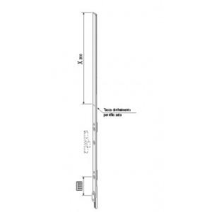 A400360101 F2 CATENACCIO INF.F18 H 180 A4