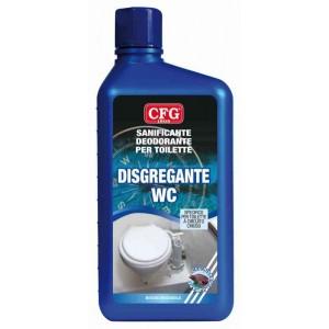 Disgregante WC 1 lt CFG N09