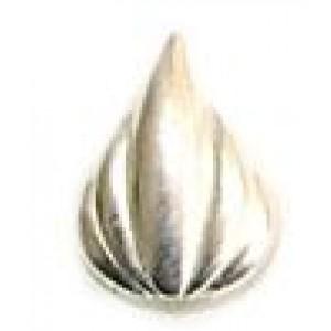 Appendiquadri Deco' colore argento in blister Selepack