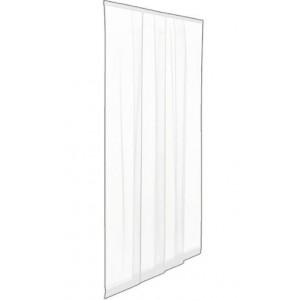 Kit zanzariera magnetica  Strip 120 cm x 240 cm bianca   Ecco