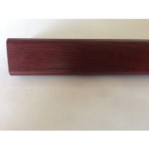 PARASPIGOLO LISCIO PVC MOGANO DA MT 2.90 A/635 ITR
