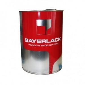 Fondo impregnante sintetico trasparente per esterni litri 6     Sayerlack