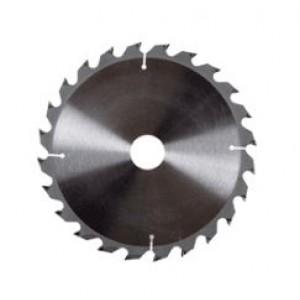 Lama circolare per taglio legno  In acciaio    200/16MM Z24      Valex