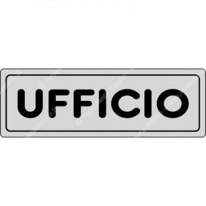 CARTELLO ADES.150X50 UFFICIO
