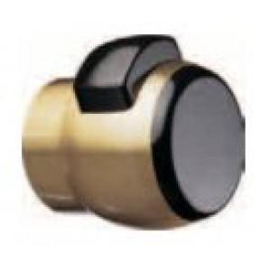 Premi/apri  NOVA 13 US4 dorata TB60 spessore porta max 60mm    Meroni