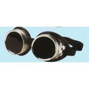 Occhiali di protezione occhi per saldatore colore blu