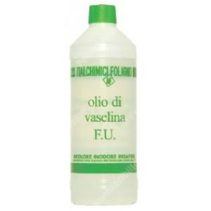 OLIO DI VASELLINA DA ML 1000 A/50995 ITALCHIMICI