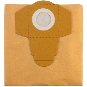 Set 5 Sacchetti di ricambio 20 L, Beige Einhell 2351152