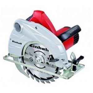 Sega Circolare elettrica con regolazione manuale  mod. TH-CS 1200/1    potenza  1230W   Einhell