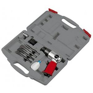 Set scalpellatore ad aria   mod.  DMH 250/2        Art. 4139008  Einhell