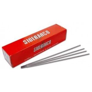 Elettrodi Inoxarc  308 LR  da  2.5 x 300mm