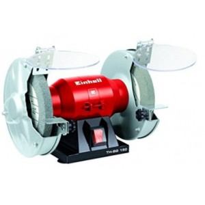 Smarigliatrice da banco mod. TH-BG 150 motore 150 w   Art. 4412570   Einhell