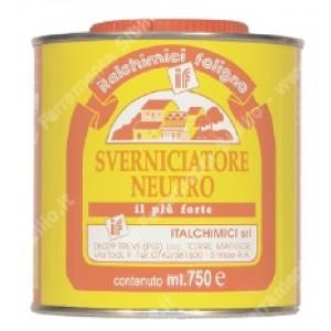 SVERNICIATORE FORTE ML750 A/74047 ITALCHIMICI